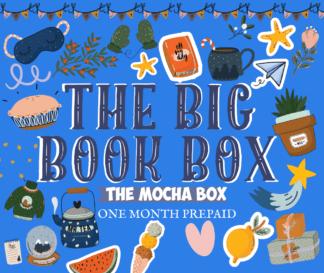 Cafe Mocha Box- Limited Edition- One Month Prepaid